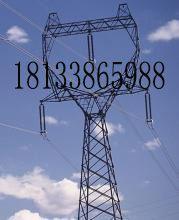 高性能电力铁塔