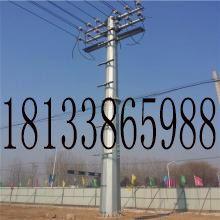 高质量电力钢杆
