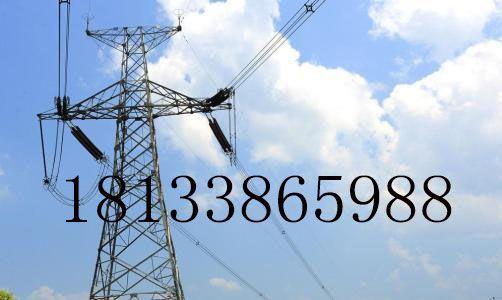 高品质电力铁塔
