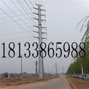 电力钢管杆性能优良