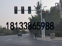 红绿灯杆直销